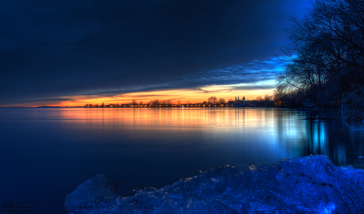 Photograph Lachine Day's end by Alex Rykov on 500px