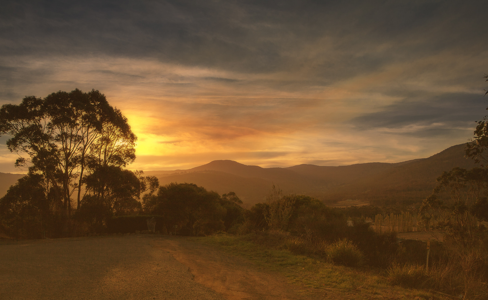 Photograph Golden Hour 2 by Margaret Morgan on 500px