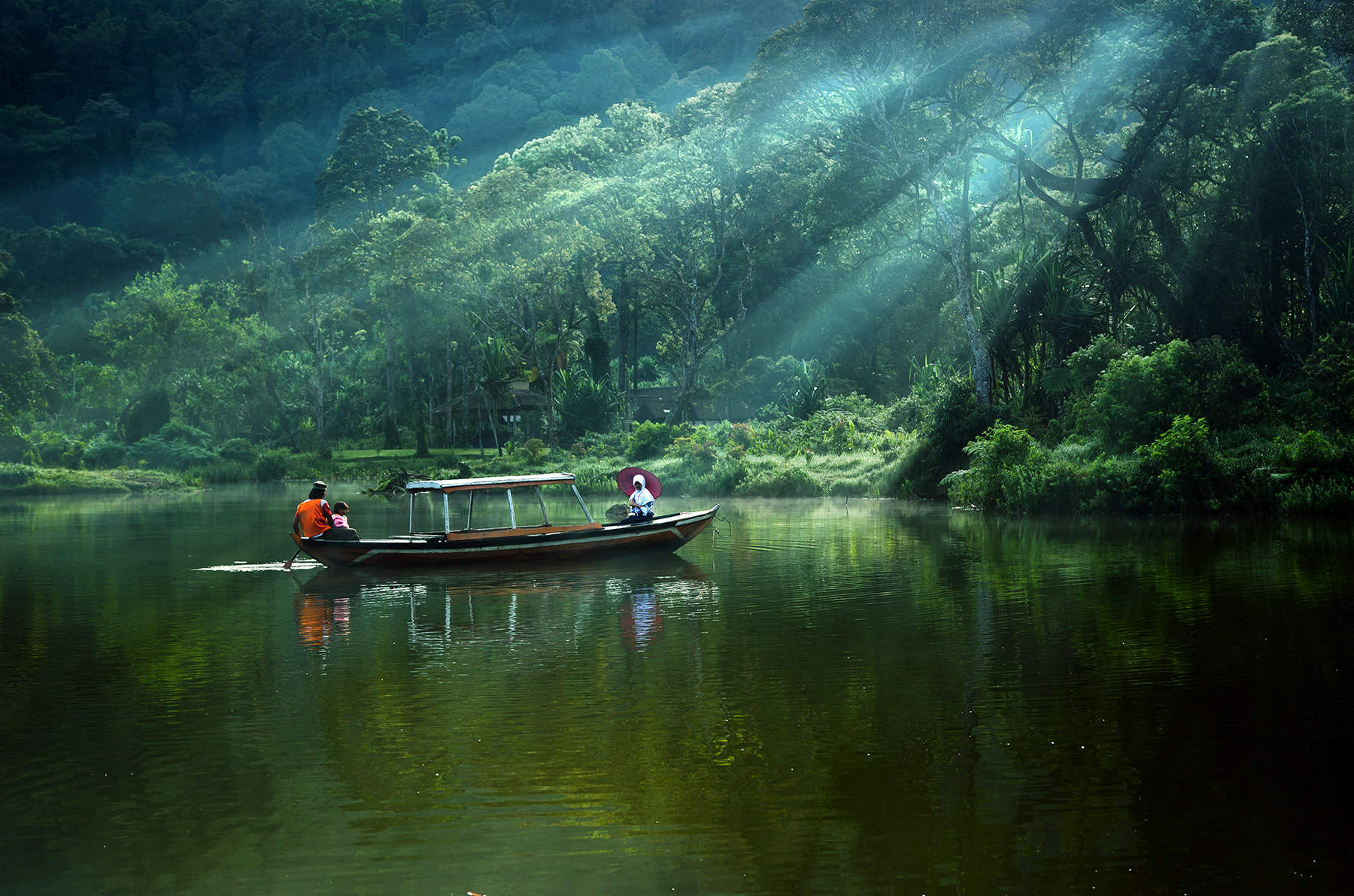 Photograph BOAT TRANSPORT by abe less on 500px