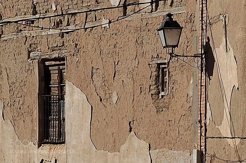 Photograph El tiempo... by Jose Maria Vidal Sanz on 500px
