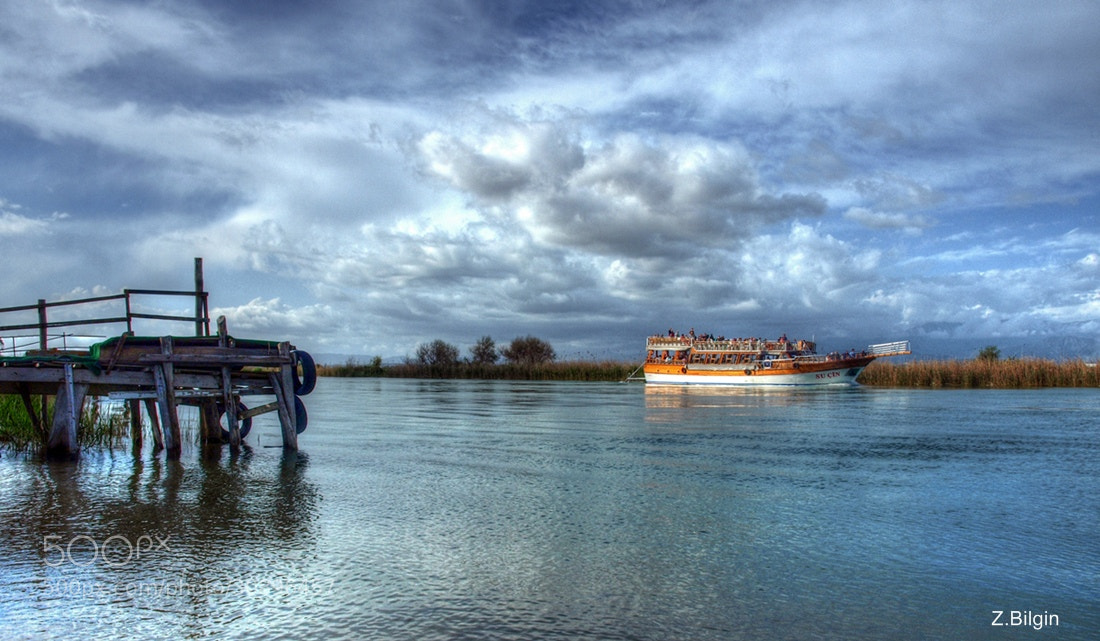 Photograph seaward.... by Zeki Bilgin on 500px