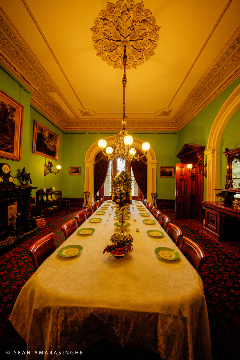 Photograph Werribee Mansion by Sean Amarasinghe on 500px