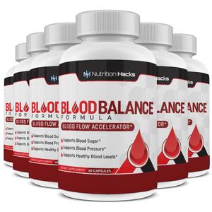 Blood Balance Formula Reviews, Where to Buy and Pr