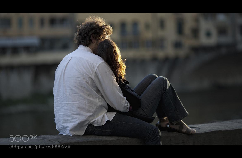 Photograph Hug by laura  malucchi on 500px