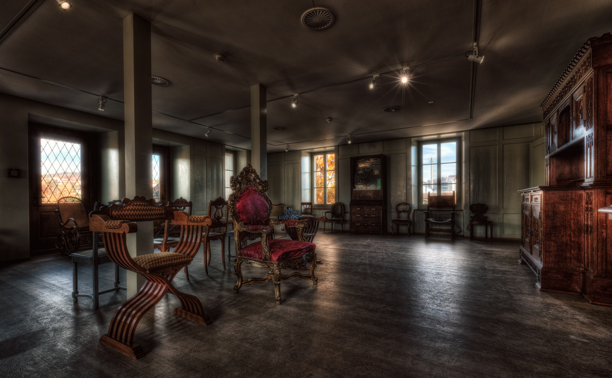 Photograph An old Room by Ingo Meckmann on 500px