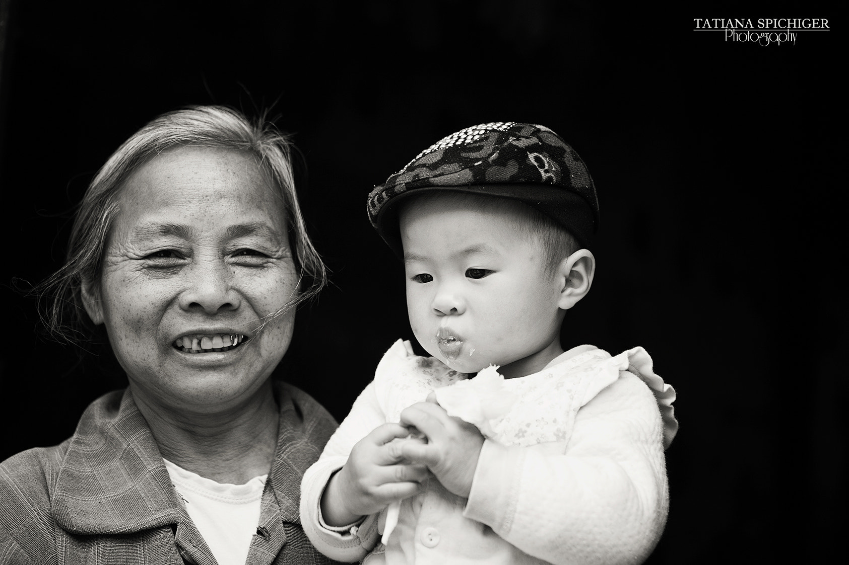 Photograph The granma! by Tatiana Spichiger on 500px