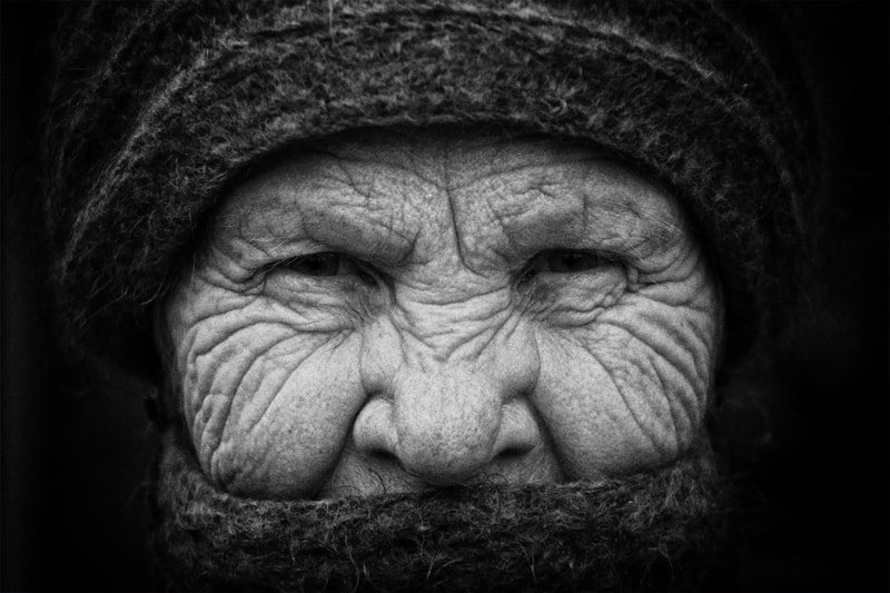 Photograph Old age by Denis Demkov on 500px