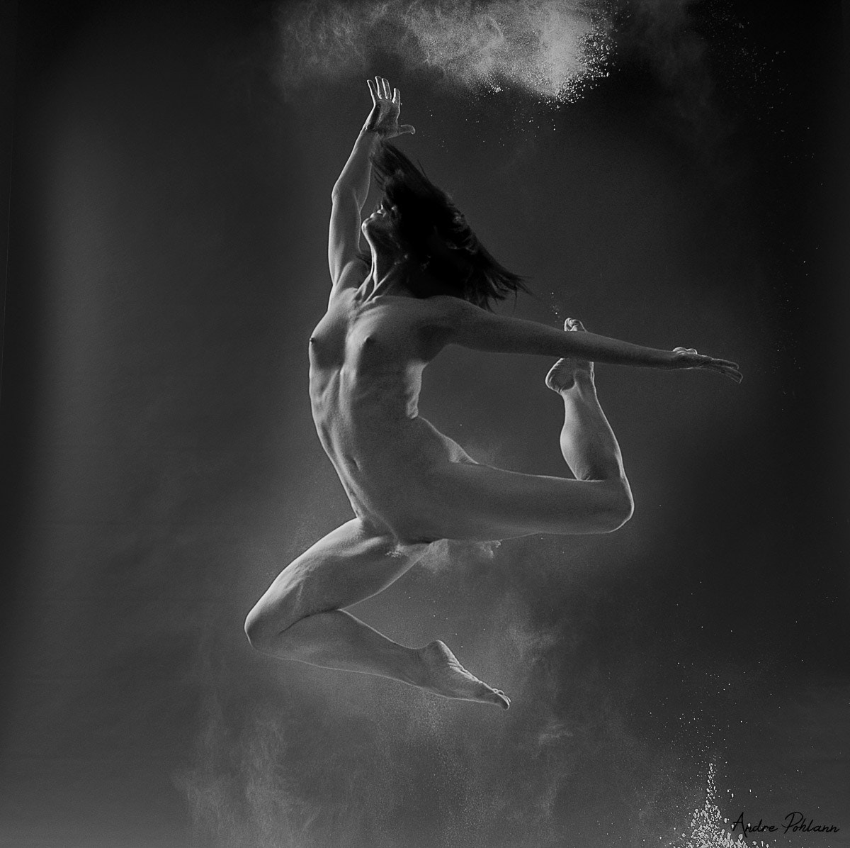 Photograph Dancer  by Andre Pohlann on 500px