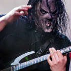 Постер, плакат: Mick Thomson Slipknot