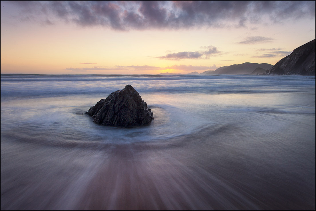Photograph Coumeenole Beach by John  Finn on 500px
