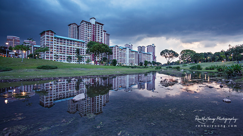 Photograph Before the Storm by Ren Hui Yoong on 500px