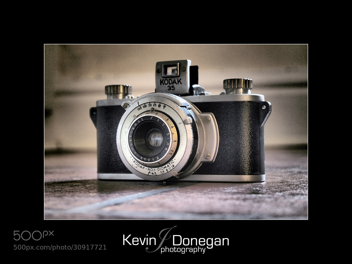 Photograph General 011 by Kevin Donegan on 500px