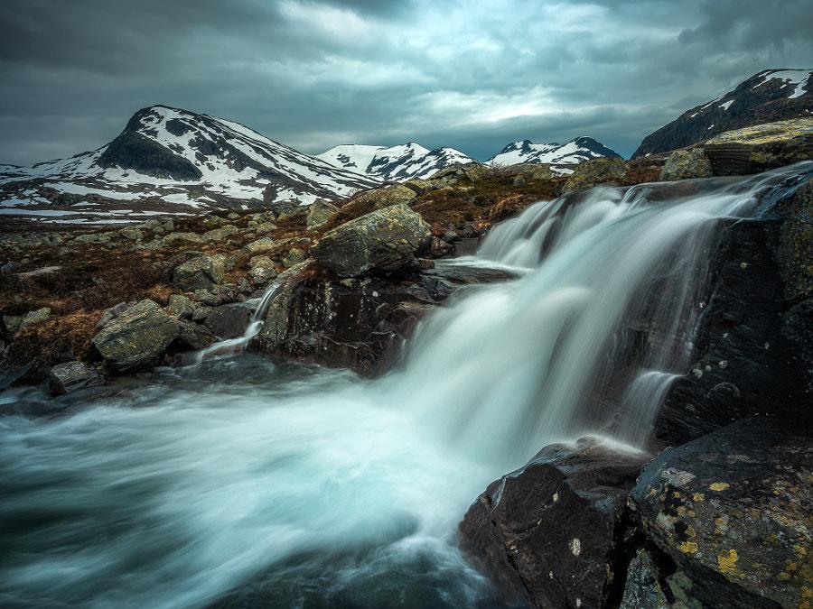 The Range by Ole Henrik Skjelstad