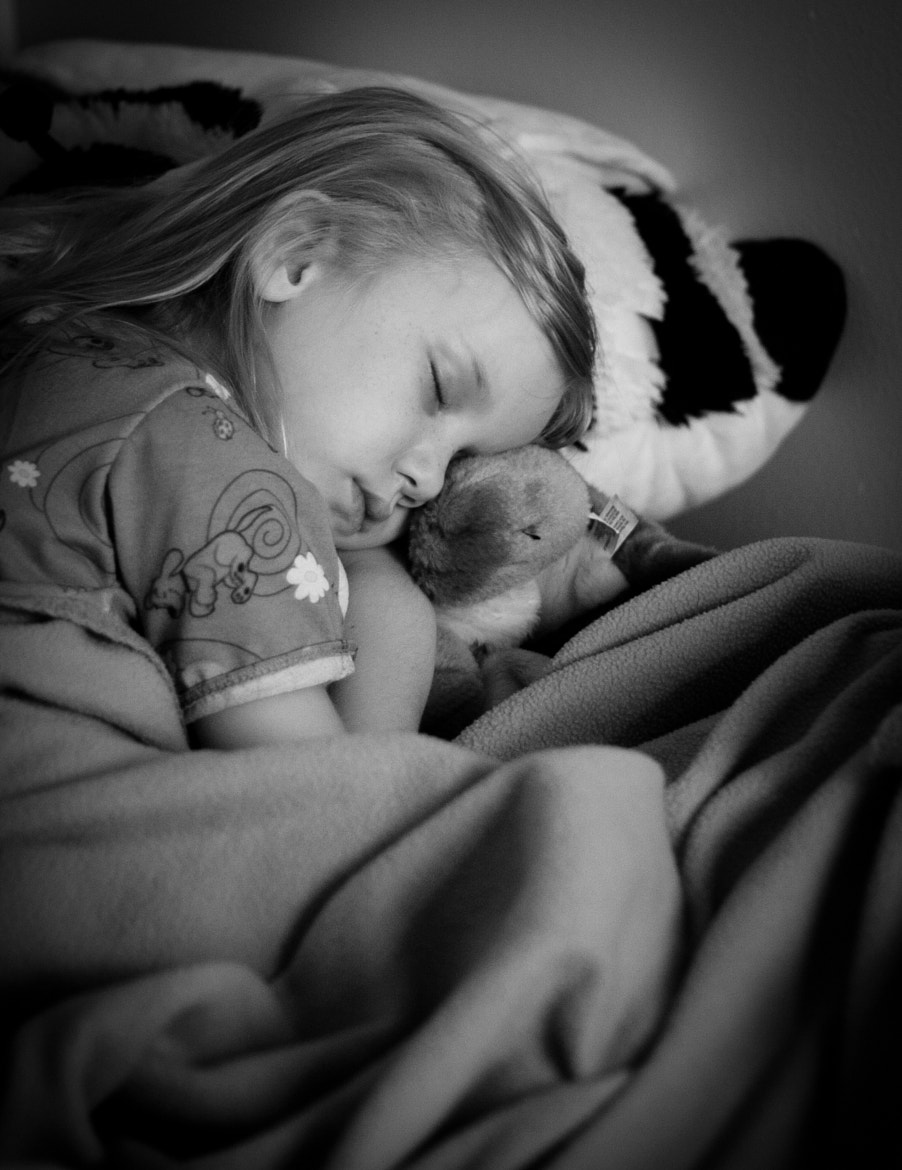 Photograph When Angels Sleep by  Douglas on 500px