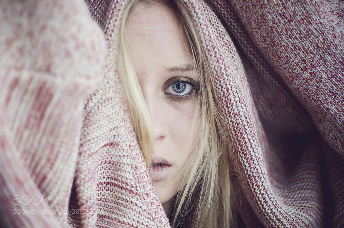 Photograph Hide your beauty  by Malin Bengtsson  on 500px