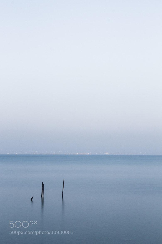 Photograph Garda Lake by Giovanni Cioli on 500px