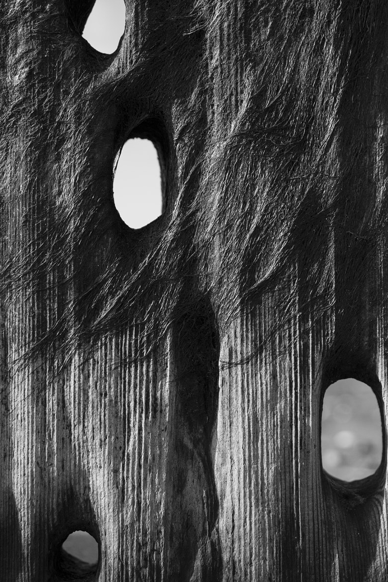 Photograph Holes by Jack  Pidduck on 500px