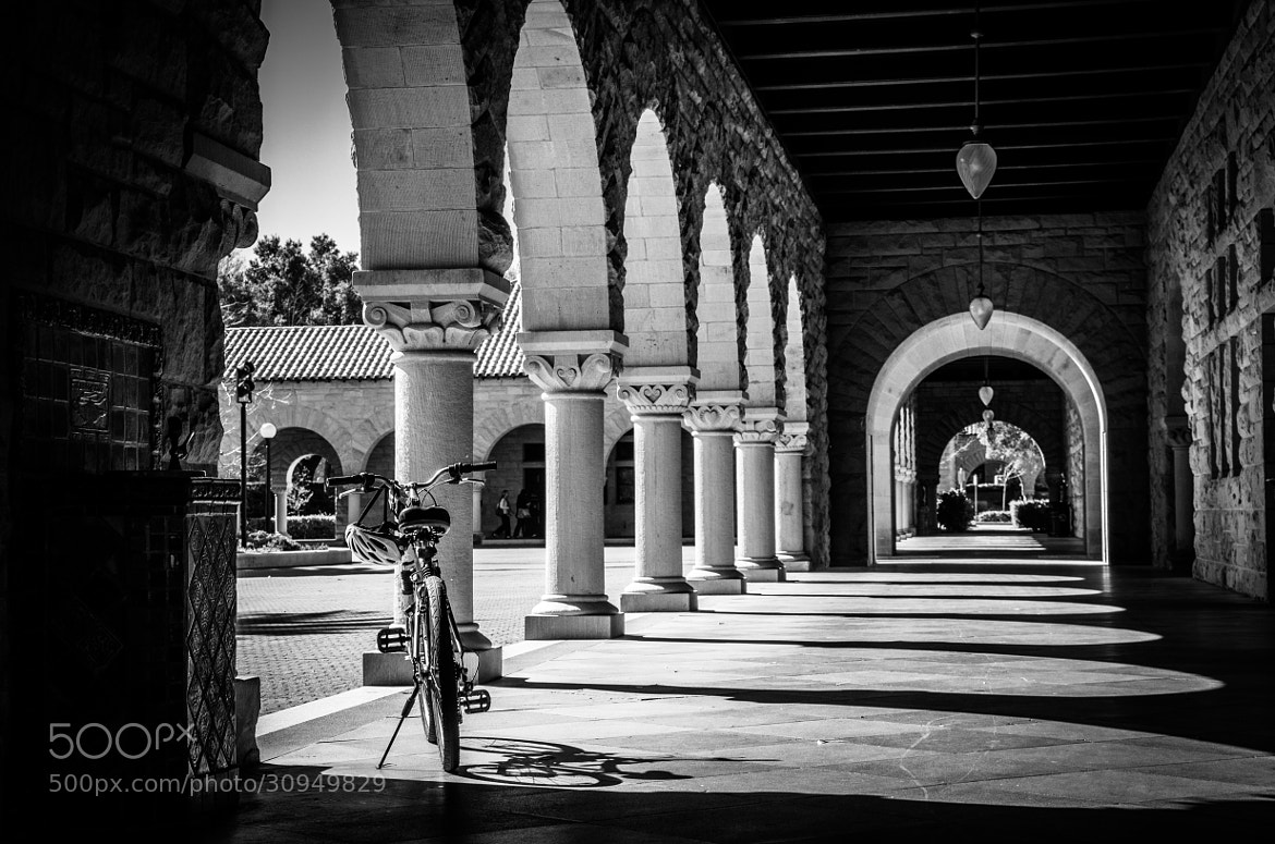 Photograph Stanford University by Michael Camilleri on 500px