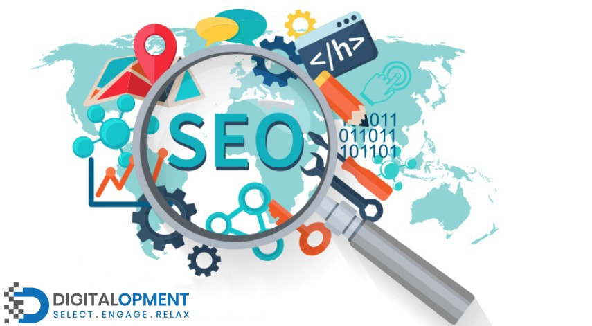 WHAT IS SEO & HOW SEO WORKS FOR BUSINESSES IN 2019