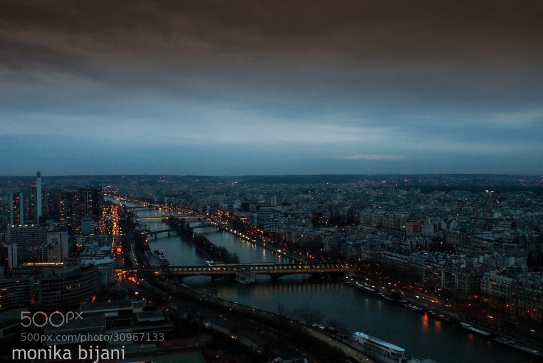 Photograph Paris Jewels by monikabijani on 500px