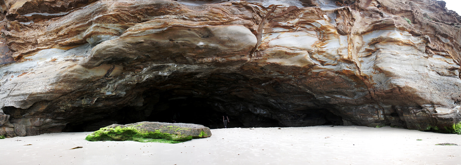 Photograph Deep inside the Caves by Muhamad QAyum on 500px