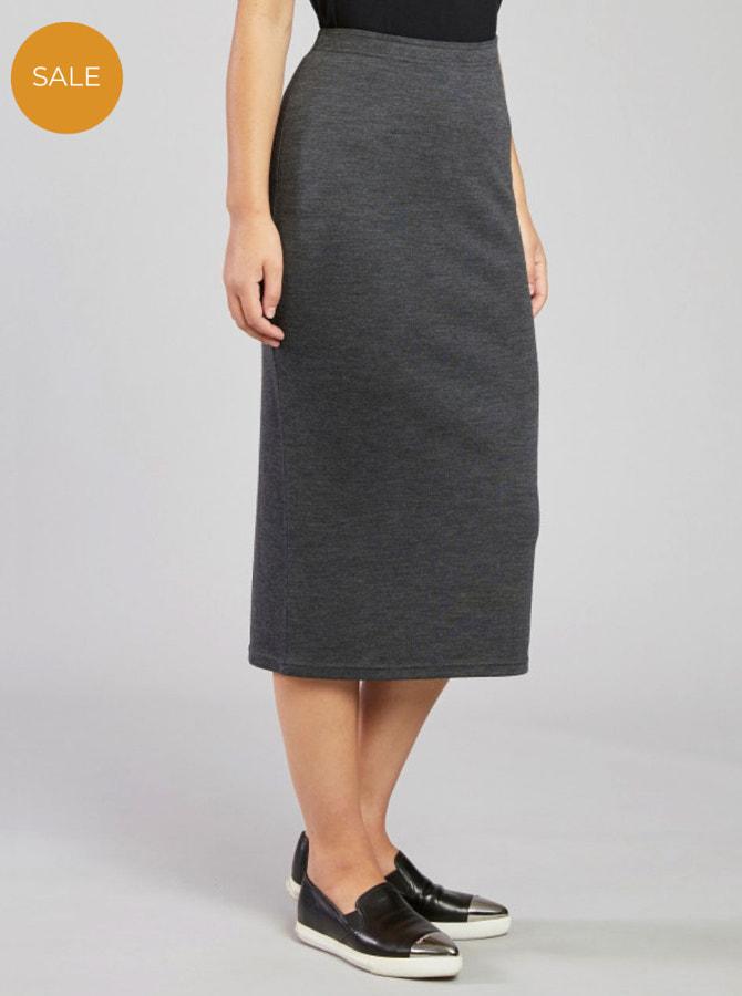 wool skirts merinoandco.com.au by Merino & Co.