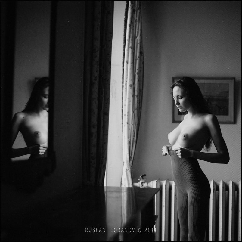 Photograph tension by Ruslan  Lobanov on 500px