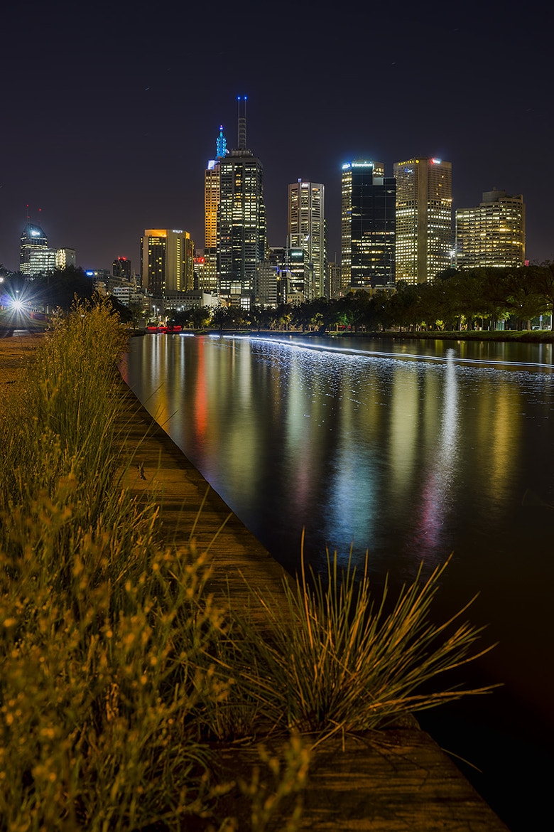 Photograph Yarra Traffic by Dave Cox on 500px