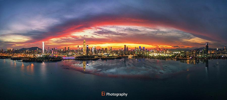 都市之眼 by Ei Photography on 500px.com