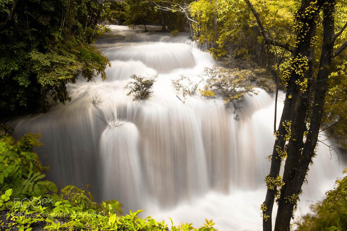 Photograph Big Flow by Puniest Rojanapo on 500px