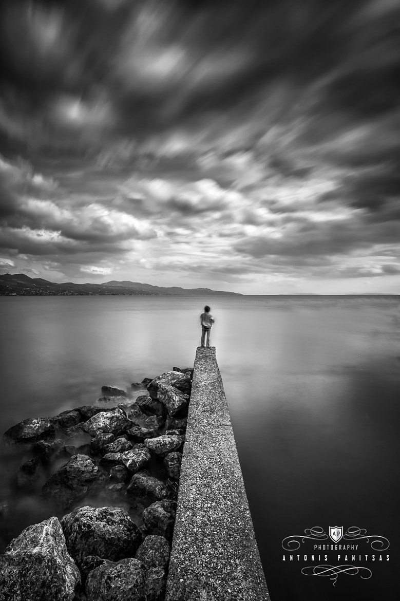 Photograph Untitled by Antonis Panitsas on 500px