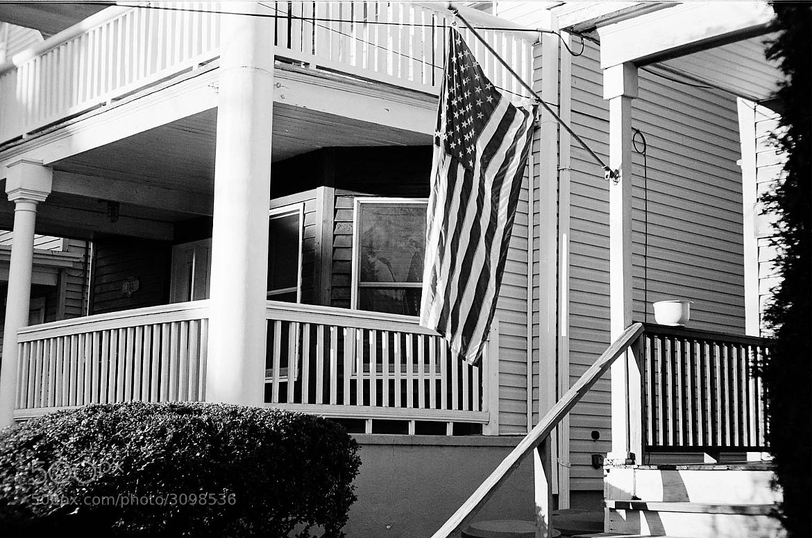 """Photograph """"Ain't That America..."""" by B.C.  Lorio on 500px"""