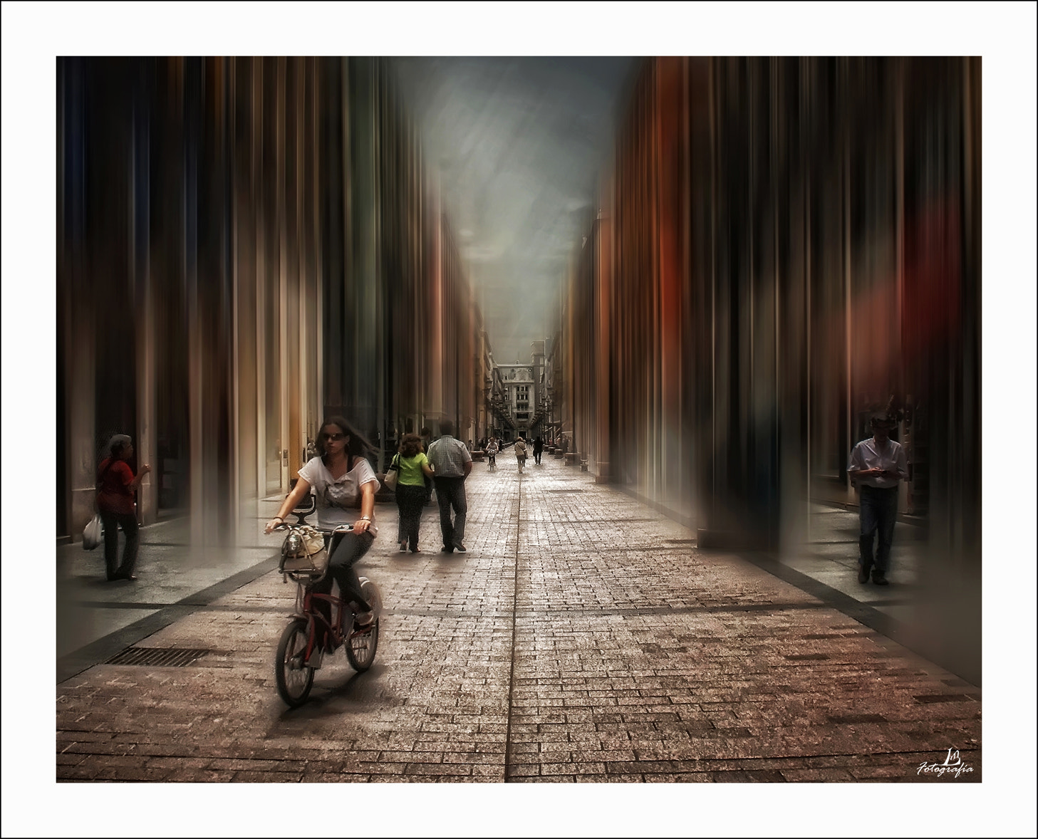 Photograph A city in a dream by Manuel Lancha on 500px