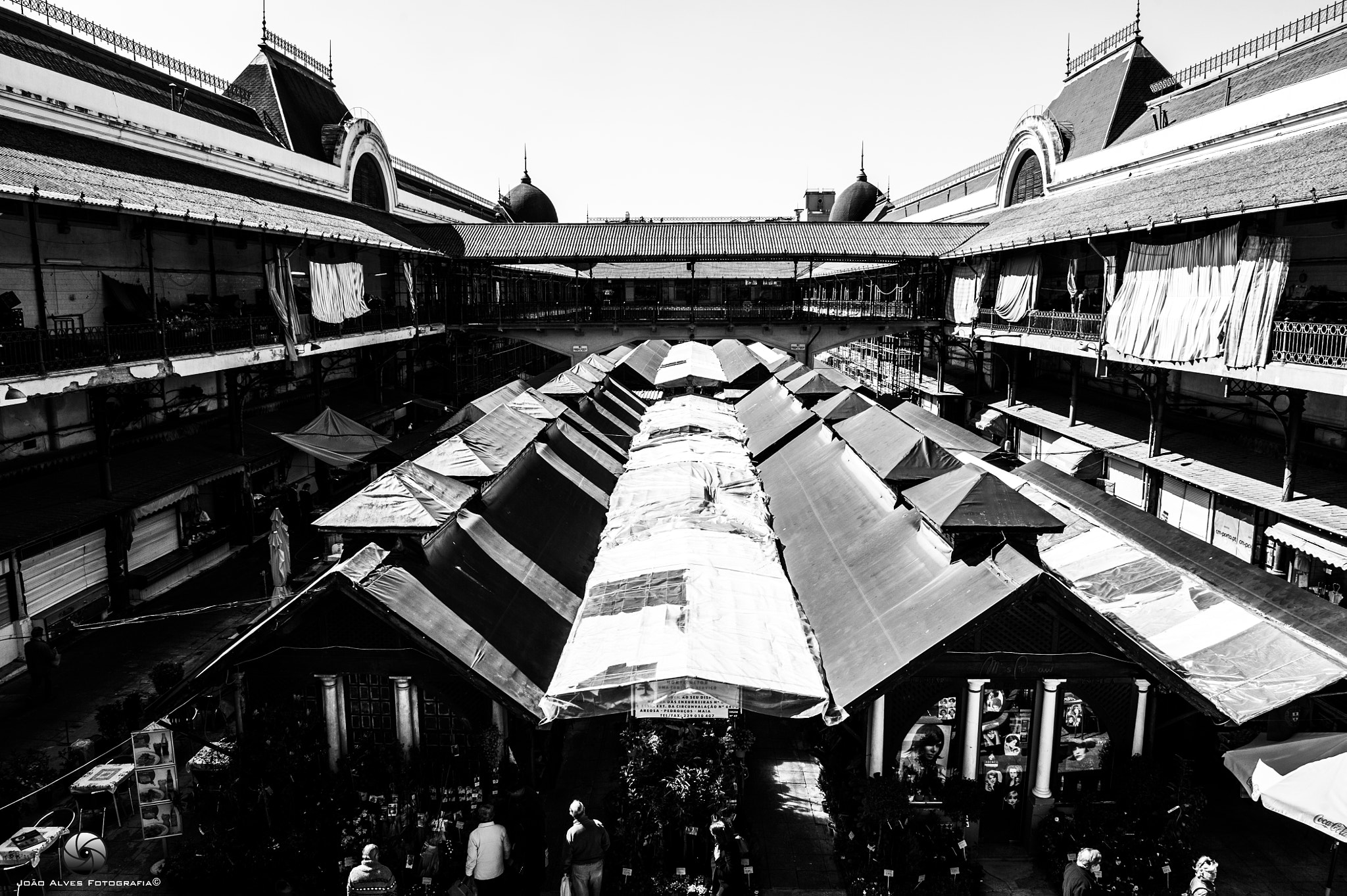 Photograph Mercado do bolhão by Joao Alves on 500px