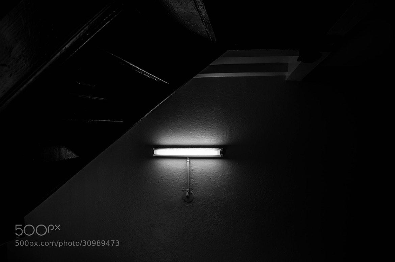 Photograph stairs by Rostislaff Kuznetsoff on 500px