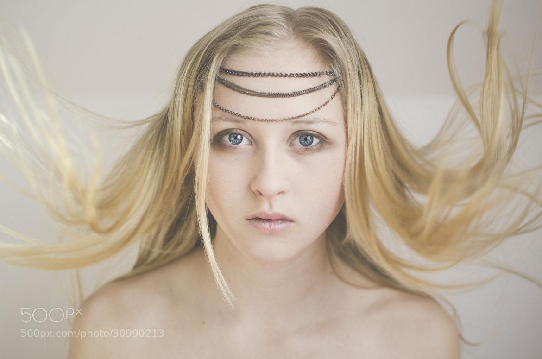 Photograph Malin by Malin Bengtsson  on 500px