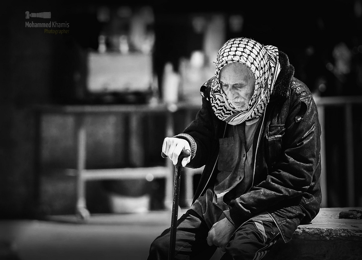 Photograph Cruelty of life by MOHAMMED KHAMIS on 500px