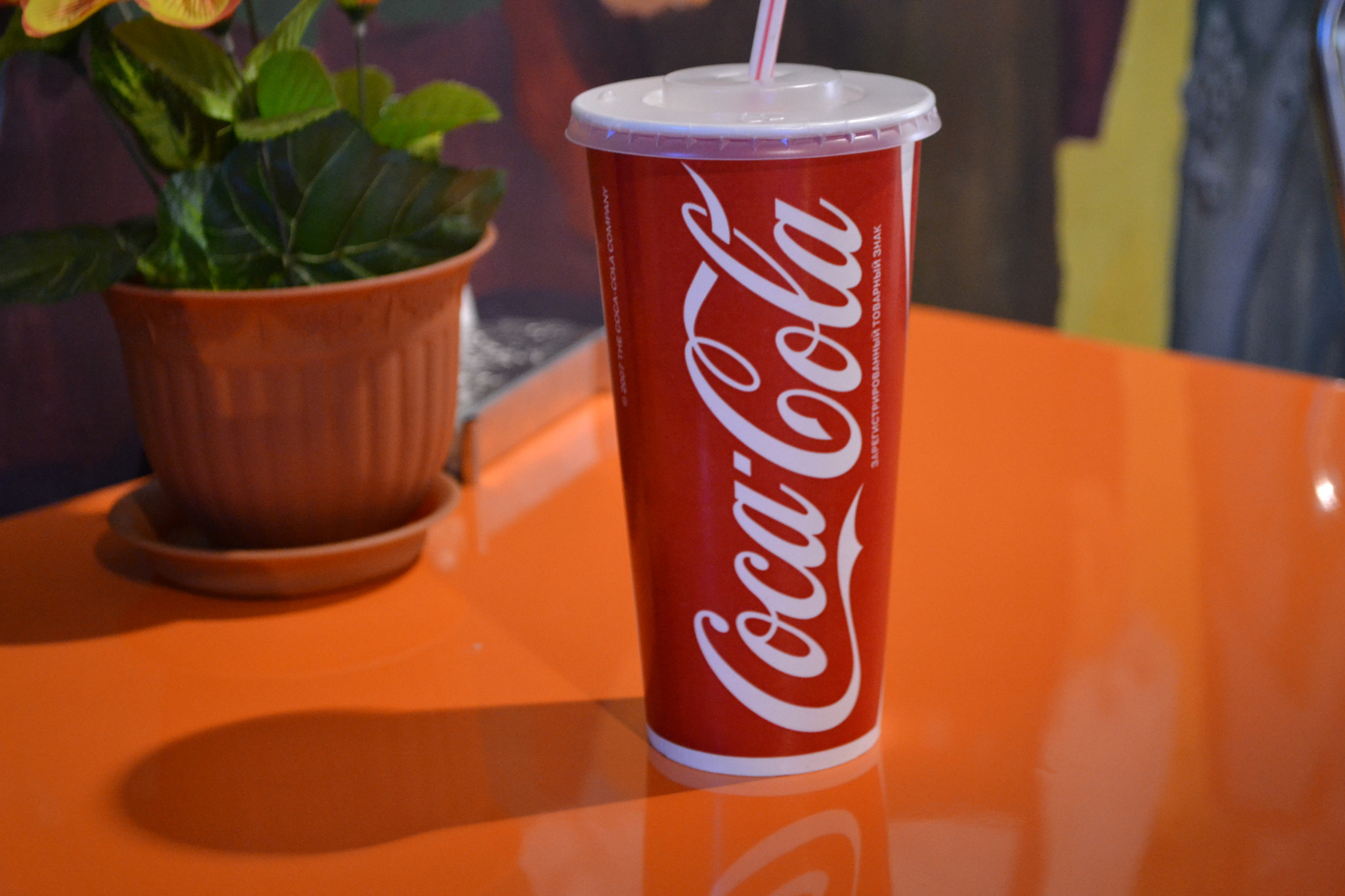 Photograph Coca-Cola by Alex G on 500px
