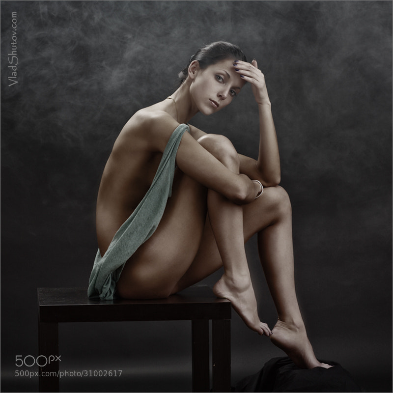 Photograph Inside by Vlad Shutov on 500px
