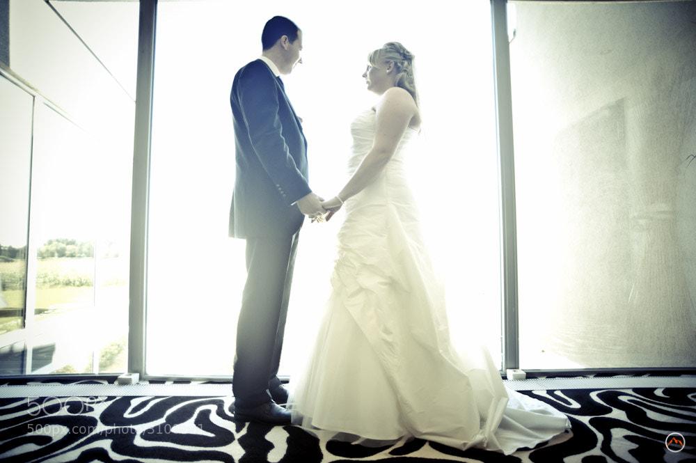 Photograph WEDDING HOCKENHEIM by Marcel Schneeberg on 500px