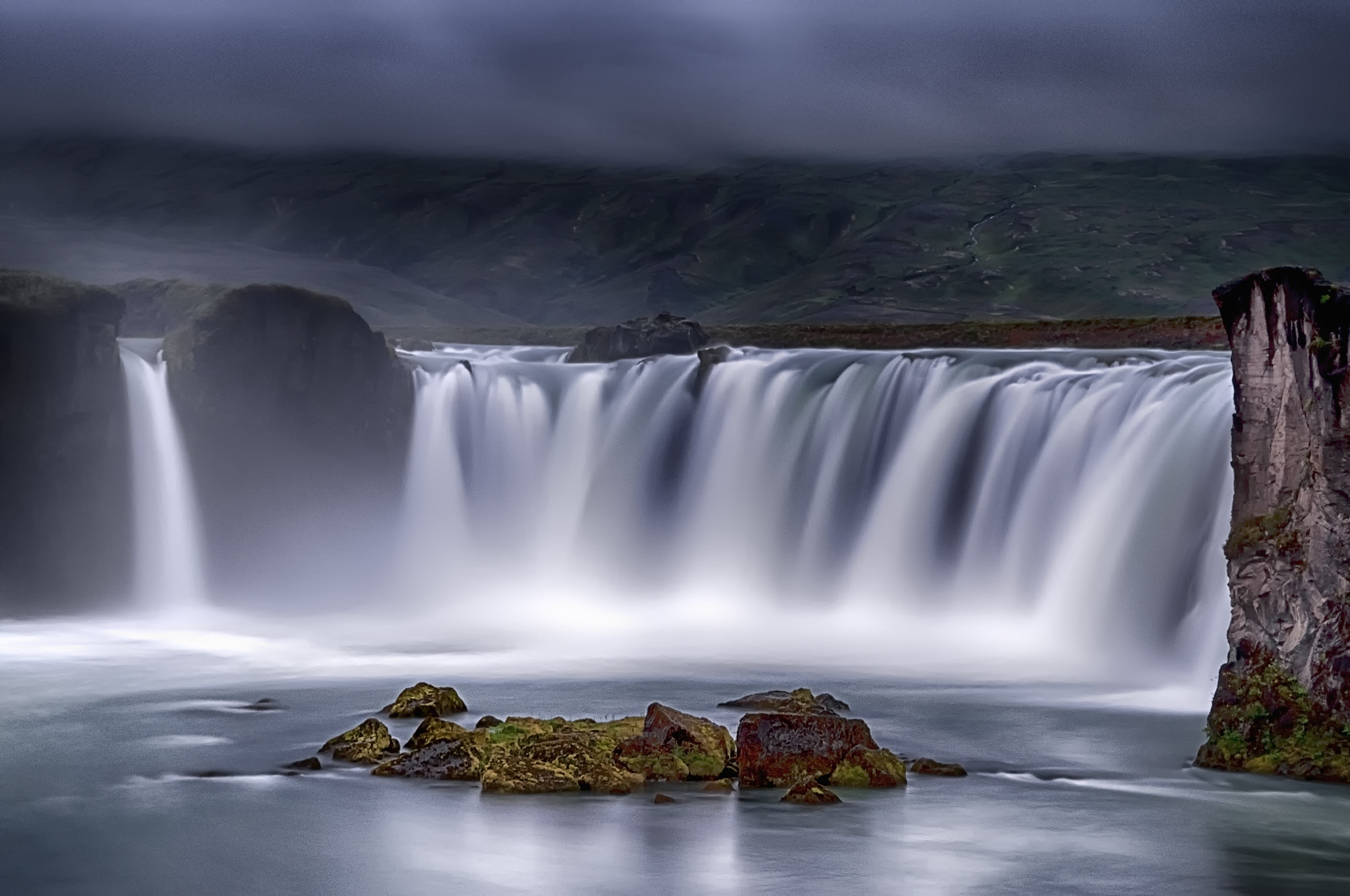 Photograph Godafoss by Jeroen Stekelenburg on 500px