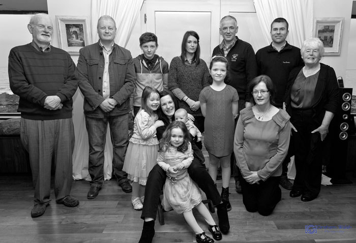 Photograph Family Portrait by Graham Walsh on 500px