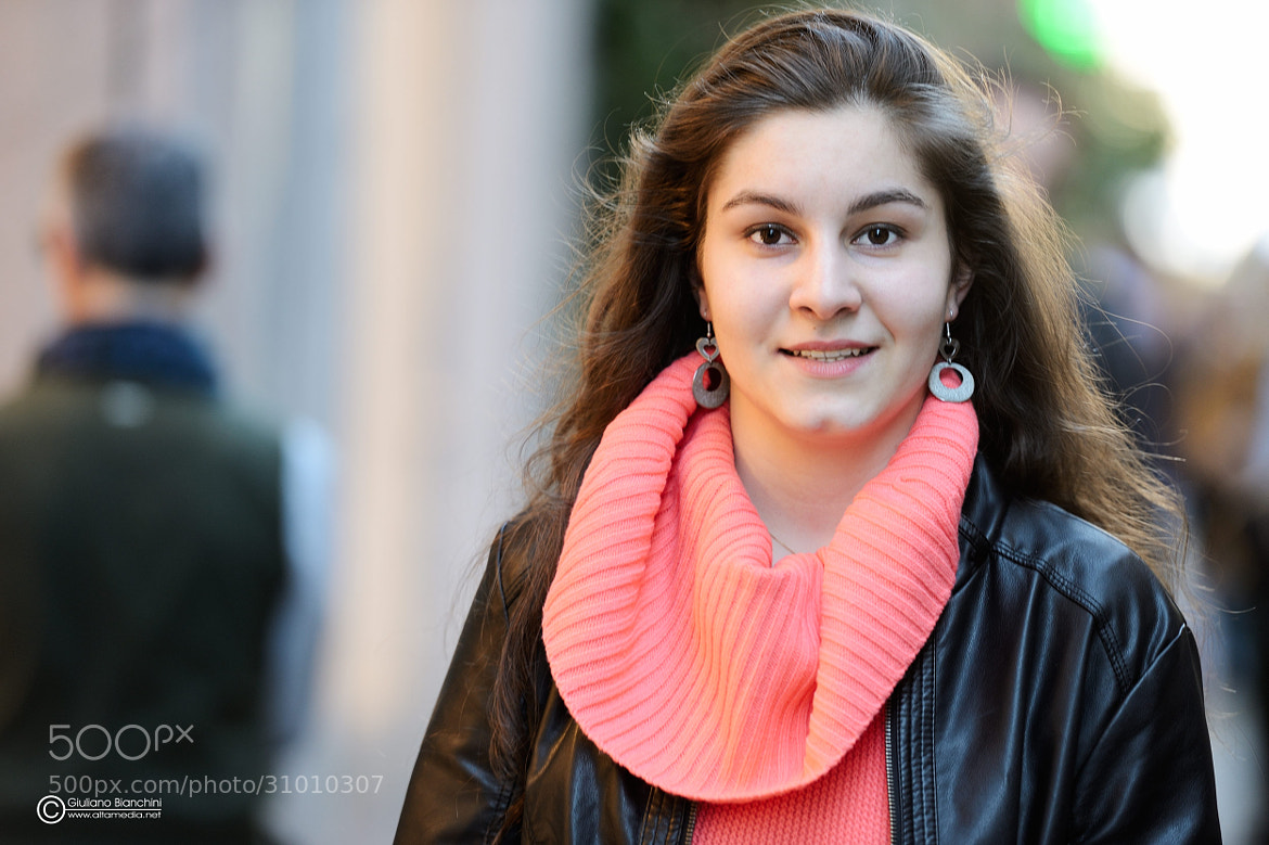 Photograph Laura by Giuliano Bianchini on 500px