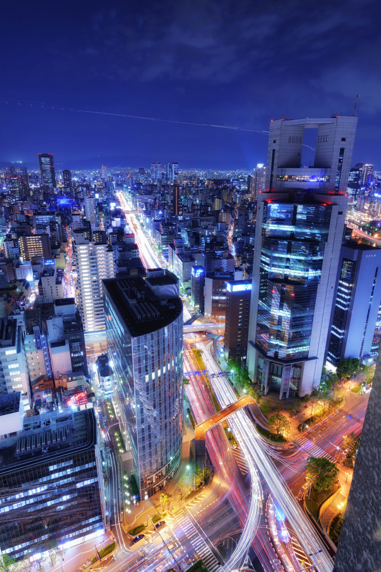 Photograph The City of 270sec. by Yoshihiko Wada on 500px