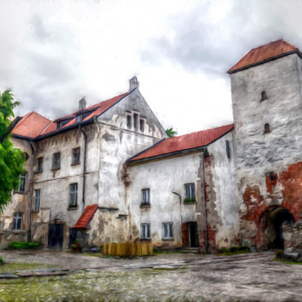 Castle Dundaga