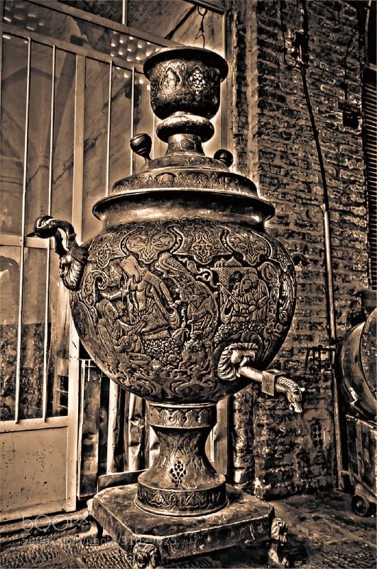 Photograph SamoVar..............Click on it by Ali KoRdZaDeh on 500px