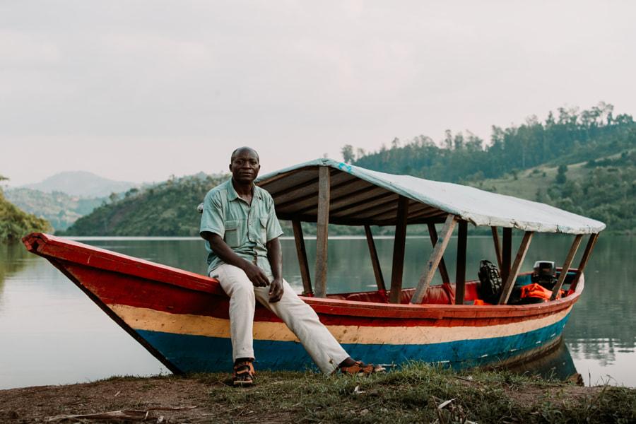 Kivu by Aidan Campbell on 500px.com