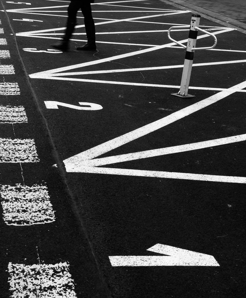 Photograph Numbers on street. by Michal Jenčo on 500px