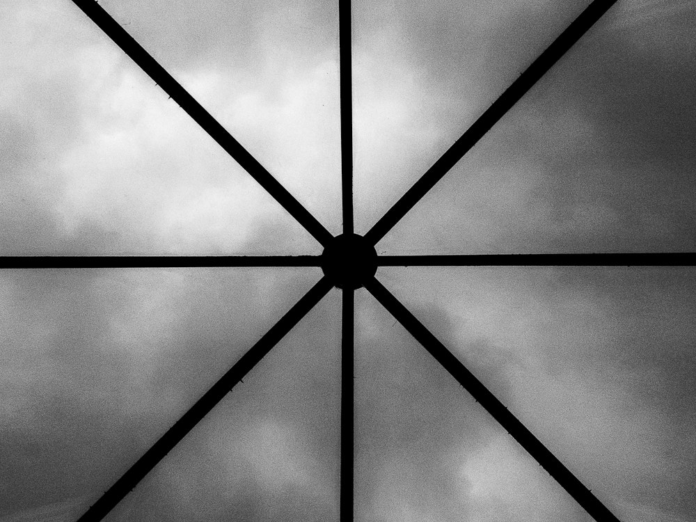 Photograph Sky with geometry. by Michal Jenčo on 500px