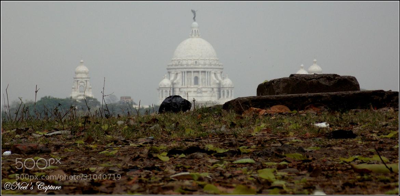 Photograph Distant Victoria 1 by Neeldiganta Saha on 500px